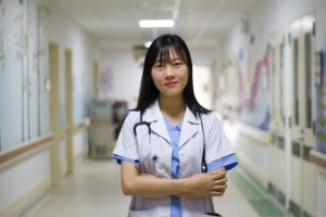 Plano de saúde Unimed empresarial