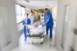 Plano de saúde hospitalar no Rio de Janeiro