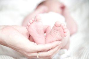 Plano de saúde para bebê