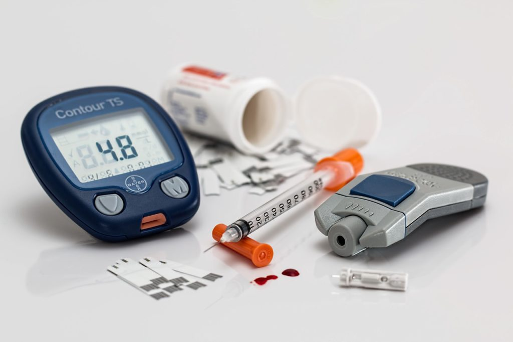 Como funciona o plano de saúde para diabéticos