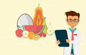 Plano de saúde para nutricionista