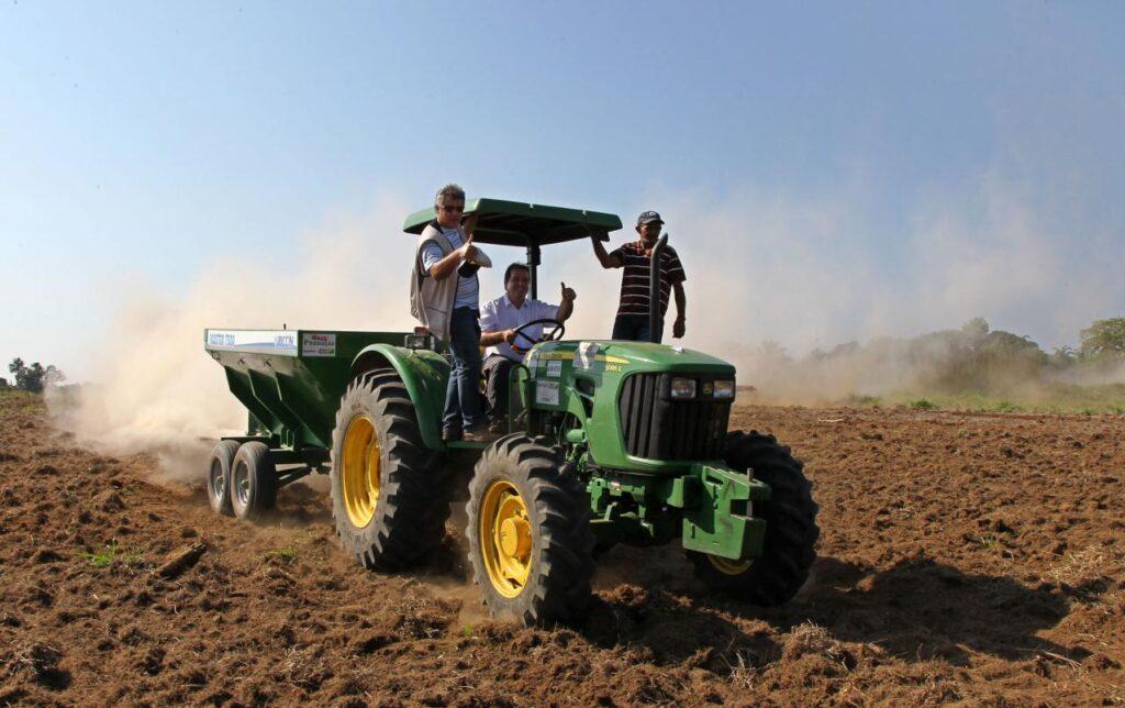 Como contratar um plano de saúde para produtor rural
