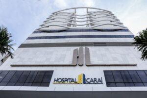 Hospital Icaraí