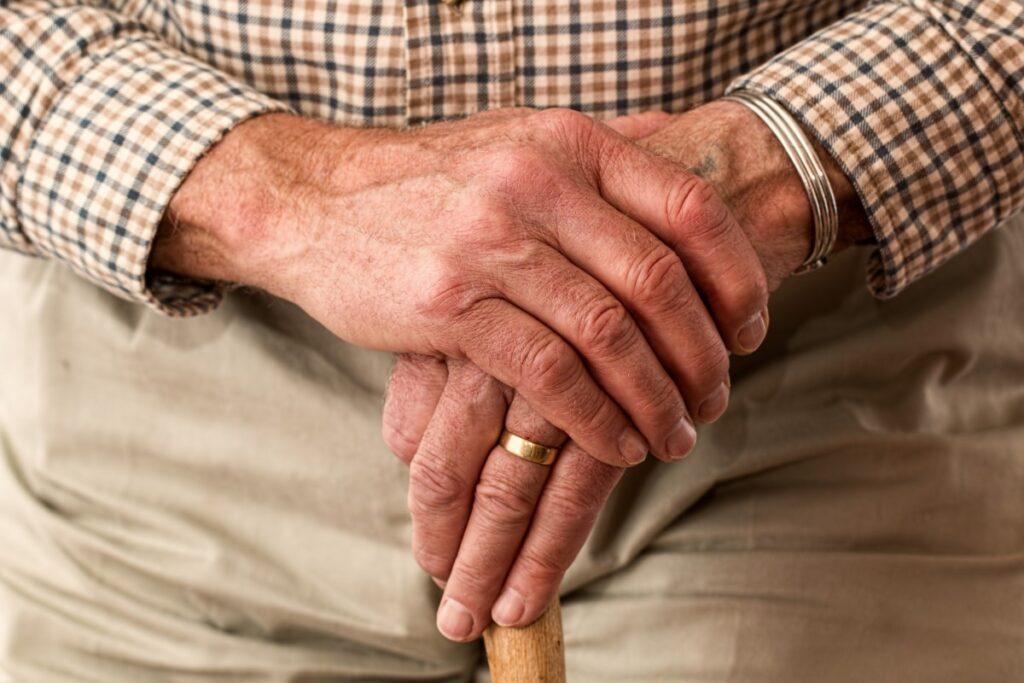 Plano de saúde para pessoas acima de 60 anos