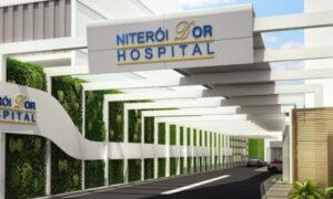 Hospital Niterói D'or