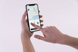 plano de saúde para Uber