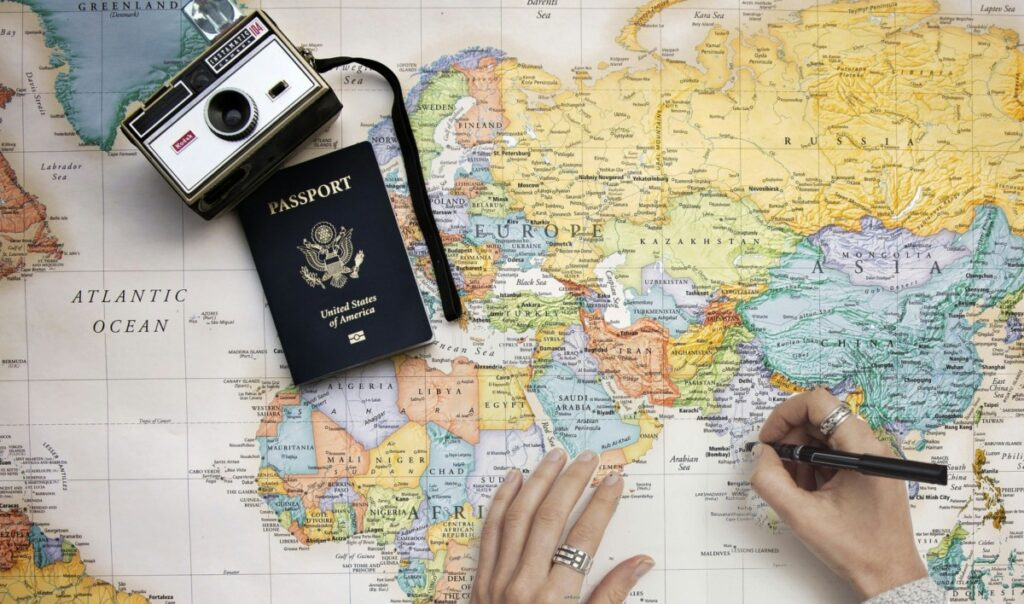 plano de saúde para viagem internacional