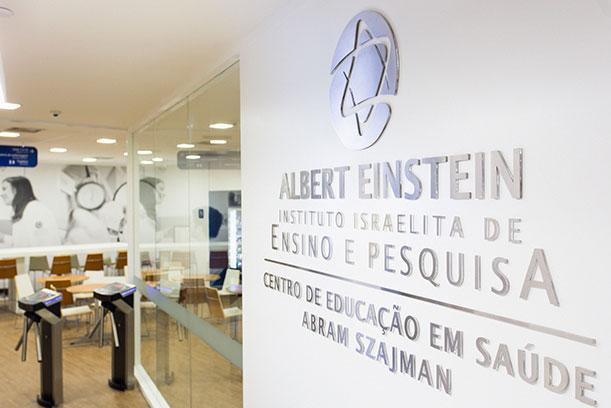 Plano de saúde com acesso ao hospital Albert Einstein