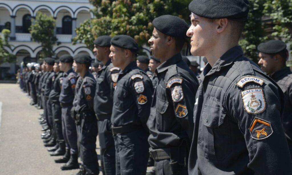 Plano de saúde para policiais militares do Rio de Janeiro