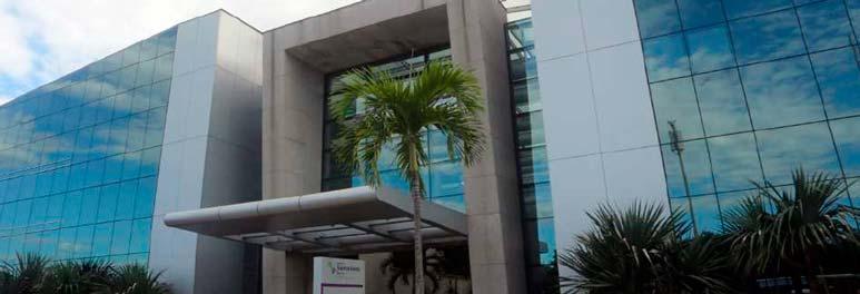 Hospital Samaritano - Um dos melhores hospitais do RJ